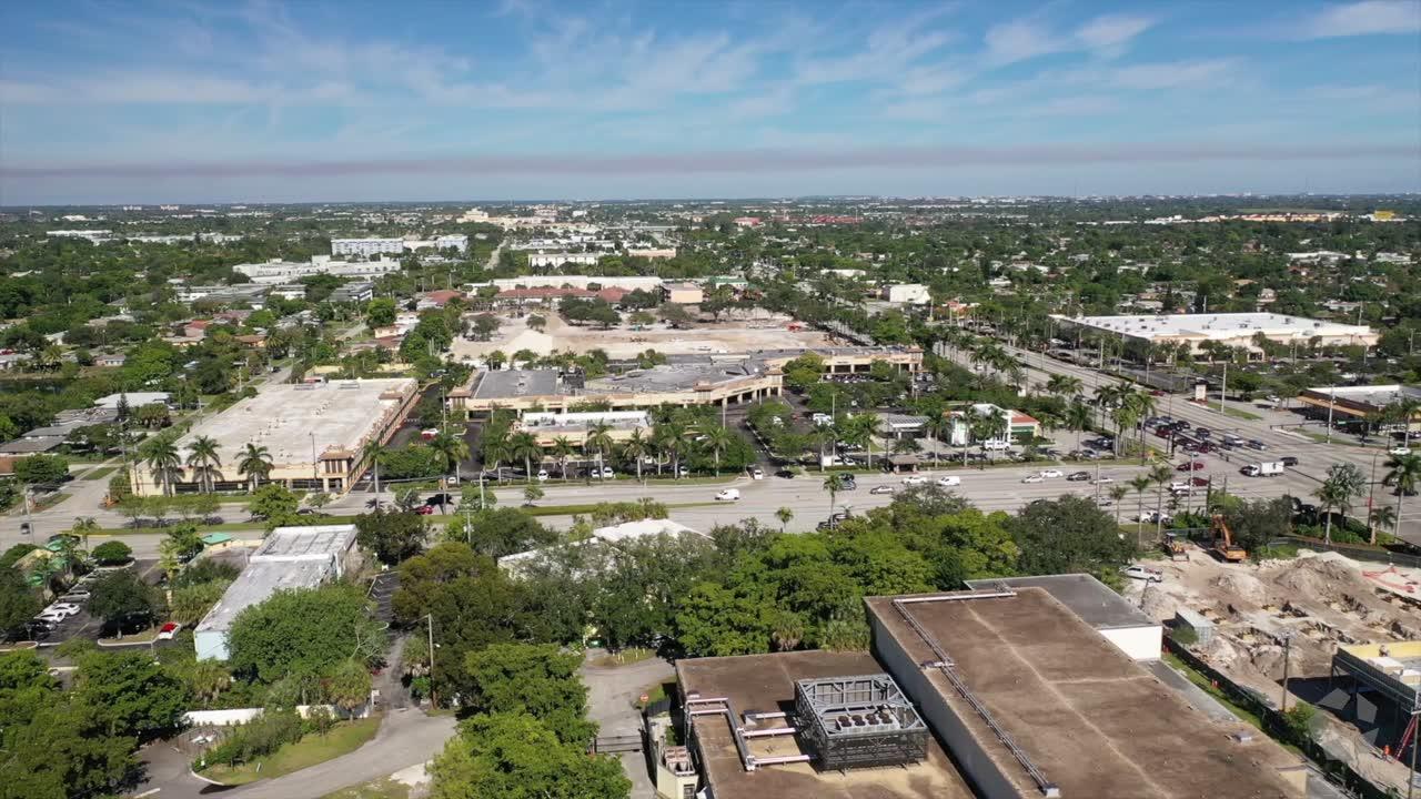 15-199 N State Road 7, Plantation, FL, 33317 - Retail Space ... on satellite view of orlando, satellite map view house, satellite maps of usa,