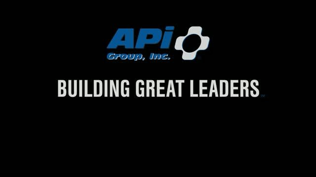 APi Group ::: Building Great Leaders
