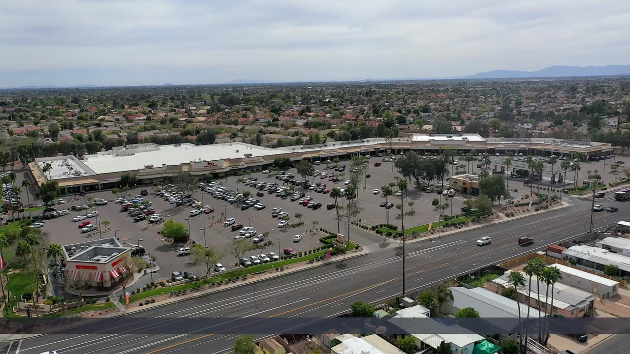 2635-2753 E Broadway Rd, Mesa, AZ for lease - 2635 E Broadway Suite C108